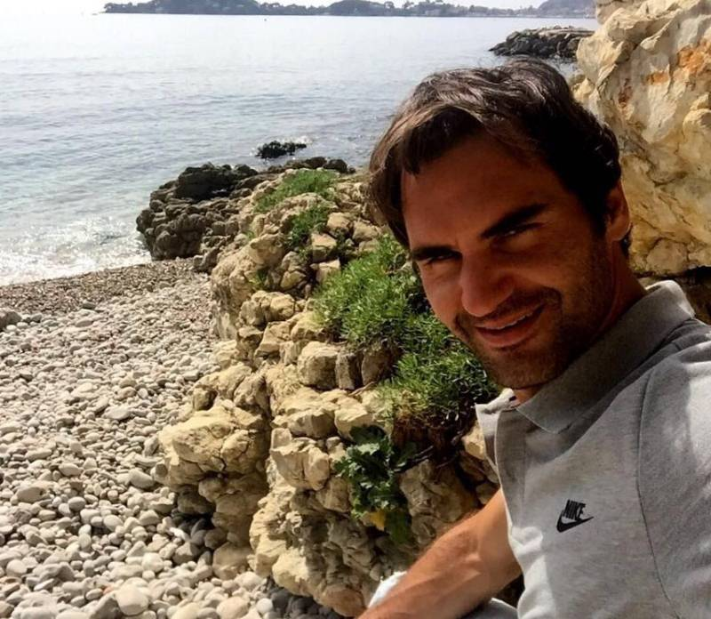 Rodžer Federer u velikom minusu nakon prodaje vile!