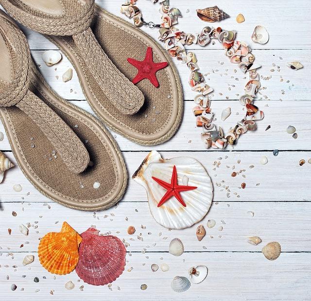 6 modela sandala koje ćete rado nositi ovog leta