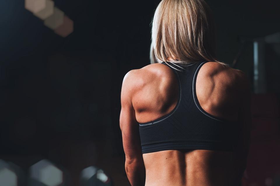 Idealan trening za leđa ukoliko ste početnik!