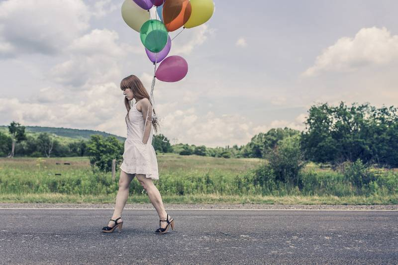 Ona je mesec dana prelazila 10.000 koraka dnevno!