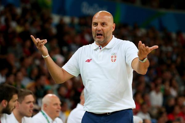 Srbija protiv Grčke – evo zbog čega je ovo jako bitan duel za našu selekciju!