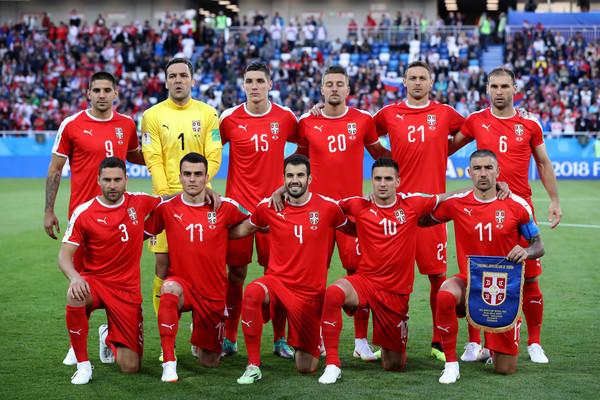 Slaba uteha – Jedan naš fudbaler u najboljem timu dana na Svetskom prvenstvu