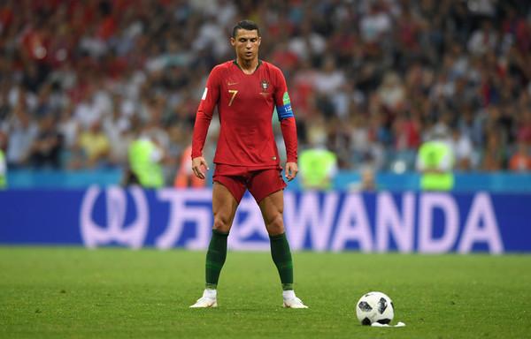 Portugal jedan od kandidata za titulu?