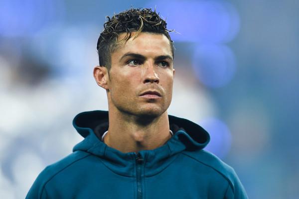Kristijano Ronaldo se rasplakao tokom emotivnog intervjua