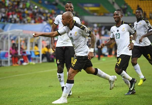 Potez fudbalera Gane koji je oduševio sve navijače! (FOTO)