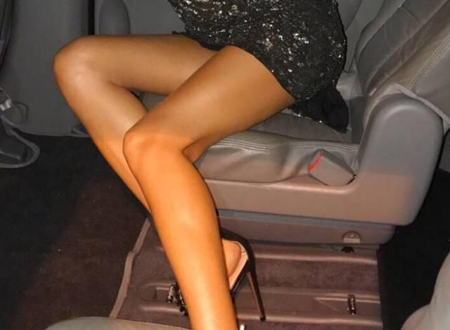 Vog presudio: Ove poznate dame imaju najlepše noge u istoriji!