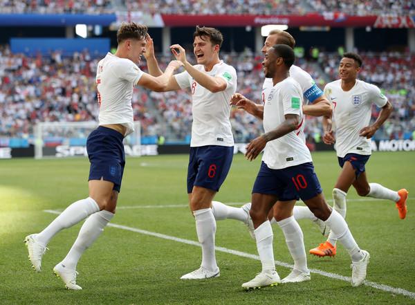 Dominacija Engleza protiv Paname – Svih 6 golova Engleske! (VIDEO)