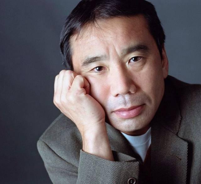 25 mudrih citata Harukija Murakamija