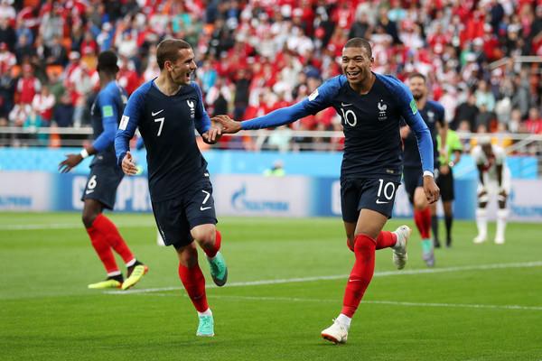 Francuska – Put do finala! (VIDEO)