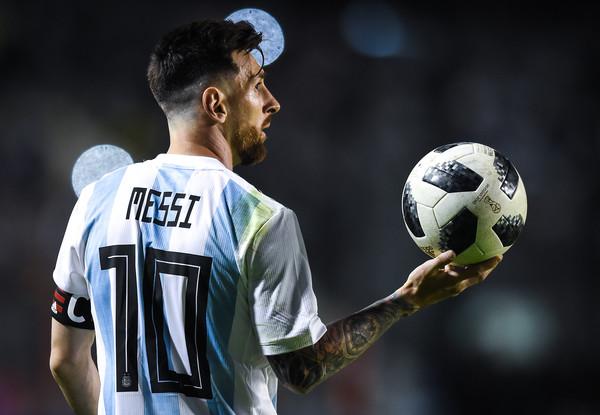 Argentina ostaje bez Lionela Mesija?