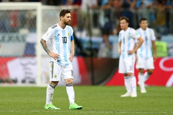 Evo šta Argentina mora da učini ako želi prolaz iz grupe D!