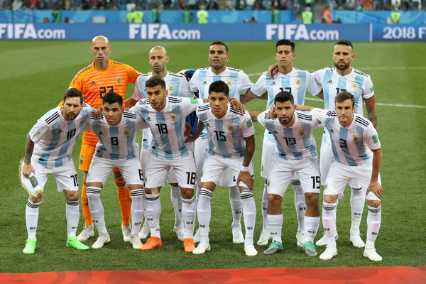 Velike kritike od strane Nigerije i Argentine upućene Hrvatskoj!