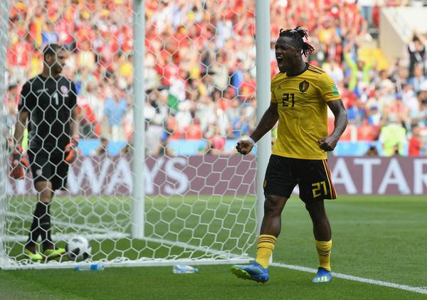 Miči Bačuai se propisno obrukao nakon gola Belgije i nasmejao sve! (VIDEO)