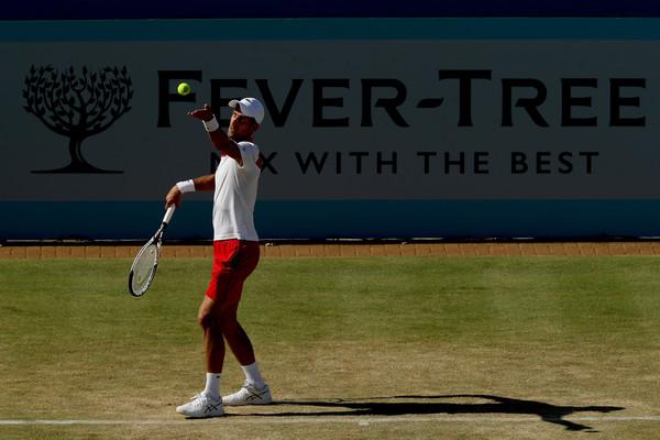 Ovo je datum kada je Novak poslednji put igrao finale!