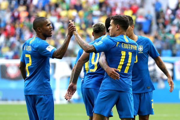 Evo zbog čega nam ne smeta pobeda Brazila nad Kostarikom!