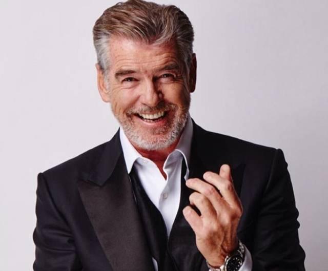 Pirs Brosnan ima svog favorita za novog Džejmsa Bonda i mi se potpuno slažemo s njim!
