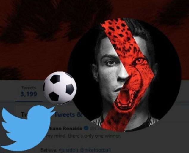 """""""Dream team"""" sastavljen od najpopularnijih fudbalera na Tviteru lagano bi došao do titule na Svetskom!"""