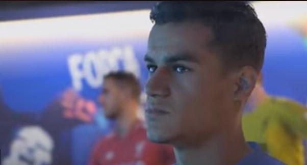 PES je odradio sjajan posao – Pogledajte realistična lica igrača u PES-u 19! (VIDEO)