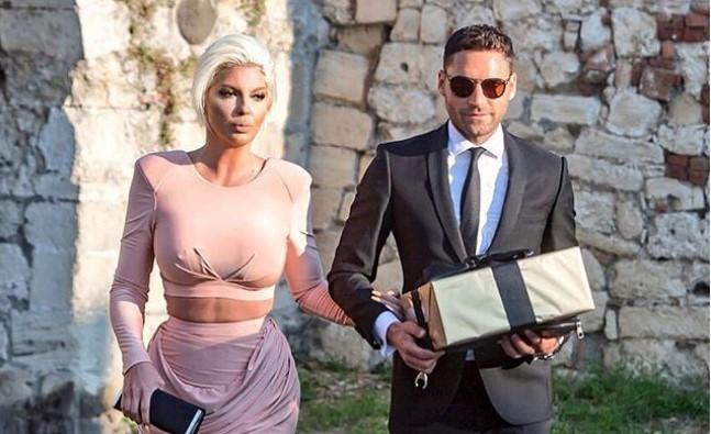 Inostrani mediji uporedili Jelenu Karleušu i Duška Tošića sa ovim poznatim parom!