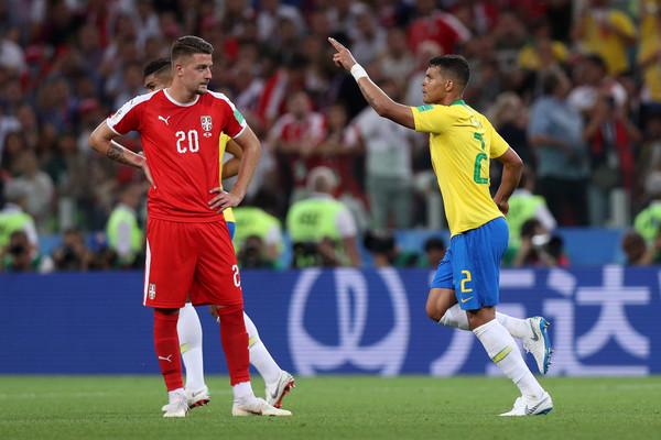 Od tri fudbalera koja su najviše trčala u grupnoj fazi – Srbija ima dva svoja igrača!