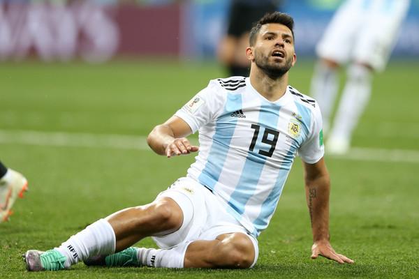 Sa kim bi igrala Argentina ako bi prošla grupnu fazu?