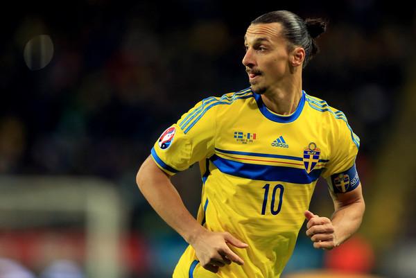 Još jedna izjava Zlatana Ibrahimovića u vezi Švedske – U njegovom stilu!