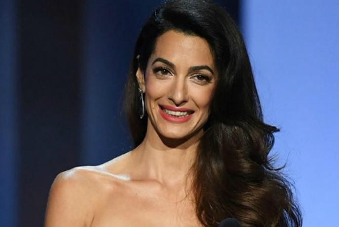 Kada je moda u pitanju, ona nikad ne greši: Ovo su 6 modnih saveta Amal Kluni