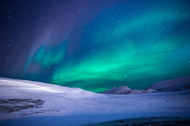 Aurora Borealis će biti vidljiva i u drugim delovima sveta