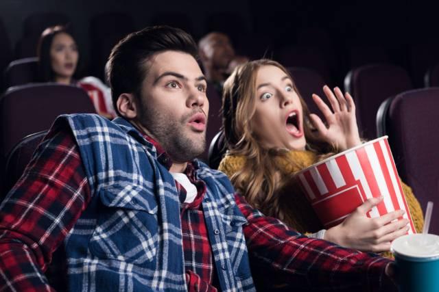 Znate li da uz ovaj filmski žanr možete da smršate?