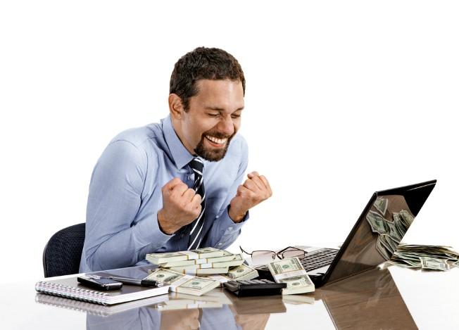 Šta sprečava vaš znak da zaradi ogroman novac