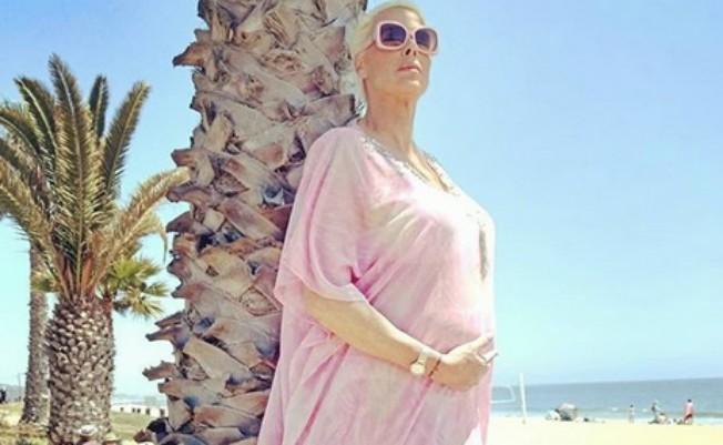 Slavna glumica rodila je peto dete u 55. godini u petom braku, a beba je dobila moćno ime!