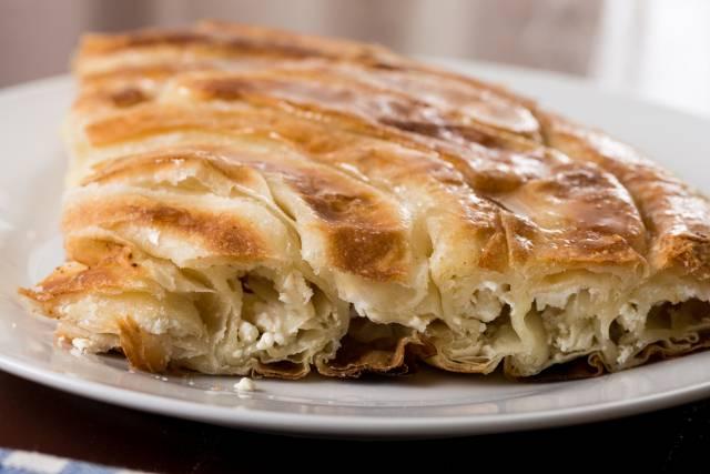 Otvoren burekomat – originalan pristup pančevačkog pekara u doba korone