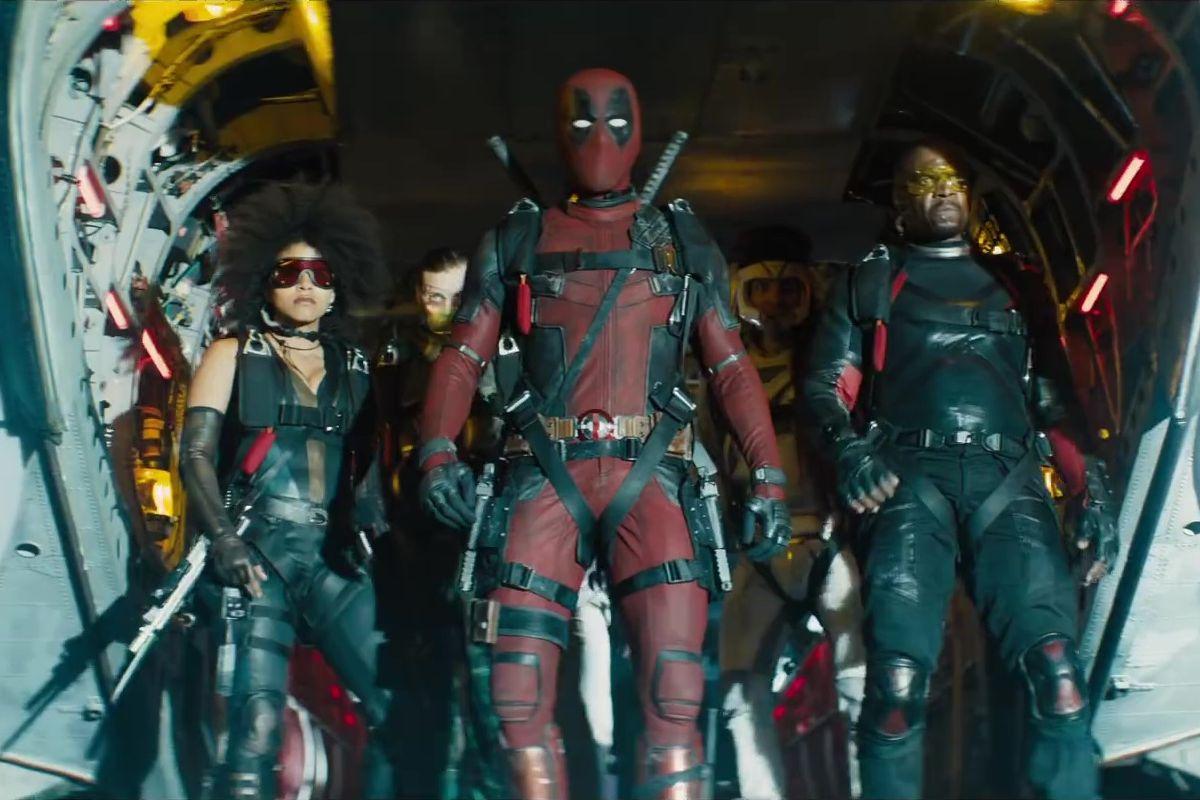 """Zvezda filma """"Deadpool 2"""" pre 14 godina je ošamario suprugu. Evo šta danas kaže o tome!"""