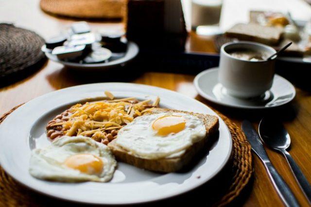 4 obroka koja nutricionisti nikada ne jedu za doručak