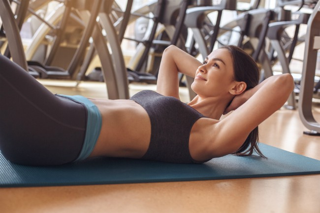 Uzalud vežbate ako pre toga niste uradili ovih 5 stvari!