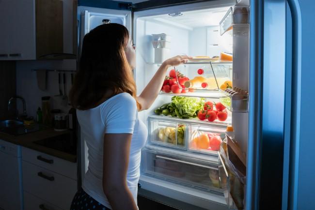 Konzumiranje jednom odmrznutih pa ponovo zamrznutih namirnica opasno je čak i po mozak