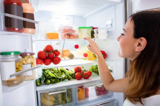 Namirnice uvek morate da imate u frižideru