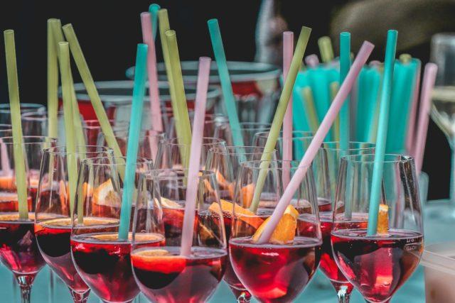 Male količine alkohola na putovanju su dobre za vas