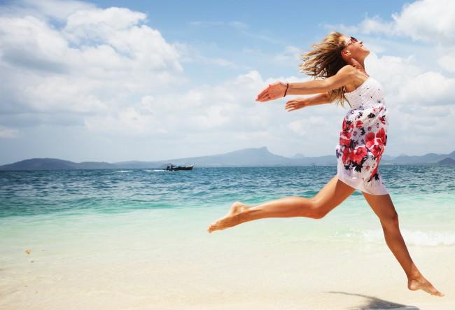 Da li vam se piše dobro: Vežba od tri sekunde otkriva kakvo vam je zdravlje!