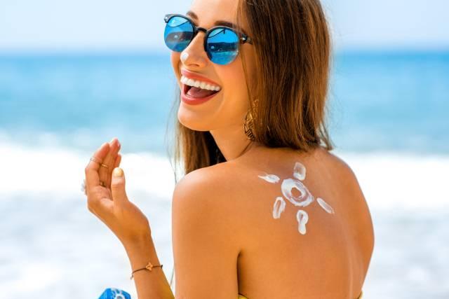 6 načina kako da se oporavite od opekotina nastalih prekomernim sunčanjem