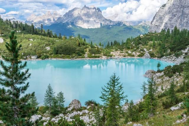 Savršena zamena za more: 6 evropskih jezera idealnih za odmor