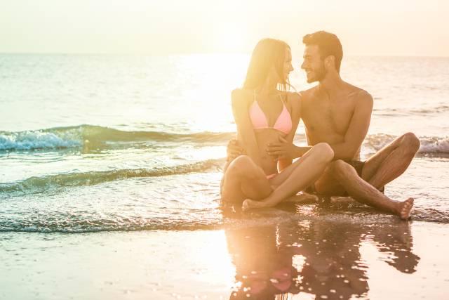 More, sunce, plaže: Evo zbog čega smo leti više raspoloženi za ljubav