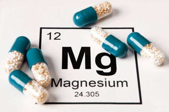 Kako prepoznati nedostatak magnezijuma u organizmu