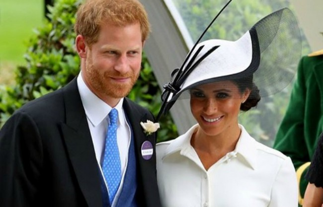 Zbog ovog poteza princa Harija danas sve žene sa razlogom zavide Megan Markl
