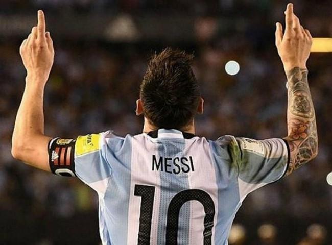 Fudbalska bajka: Leo Mesi od svoje devete godine voli samo ovu ženu!