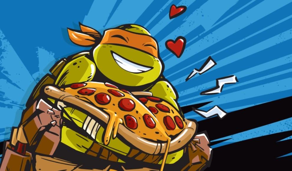 PETA zaista preterala – Pogledajte šta traže od Nindža kornjača!