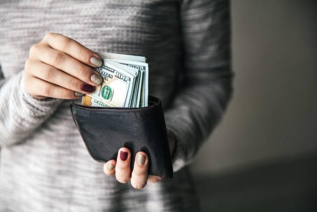 Da li će ljudi pre vratiti izgubljeni novčanik ili ga zadržati?
