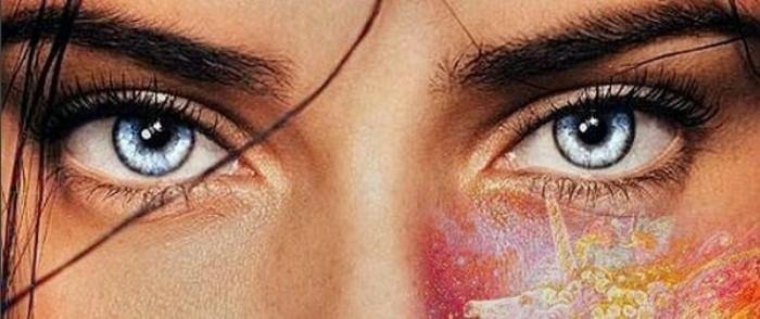 10 slavnih žena sa najlepšim očima!