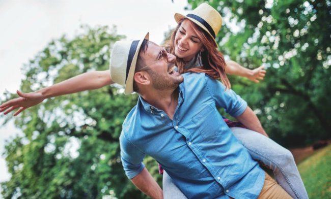 Evo kako da znate da ste pronašli ljubav svog života