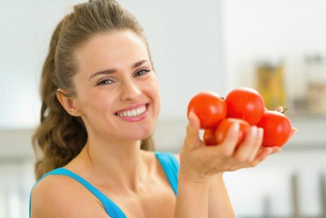 10 razloga da jedete paradajz svakog dana